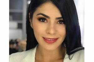 Hija de Aura María de Betty la fea