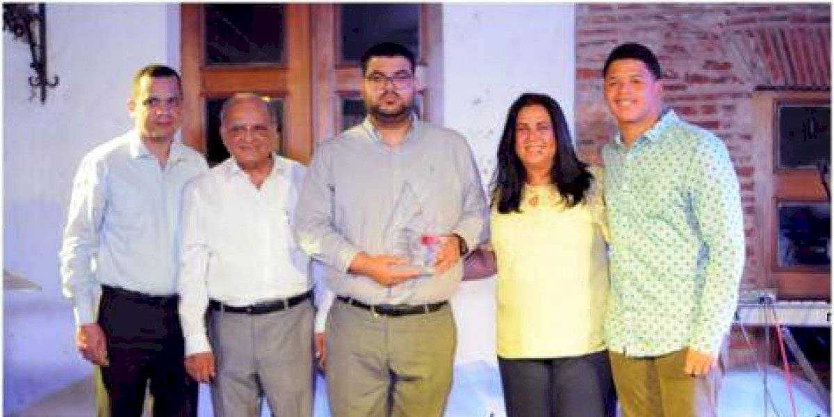 """#TeVimosEn: Fundación Humanidad celebra el """"Reconocimiento a la Excelencia para la Comunidad Sorda"""""""