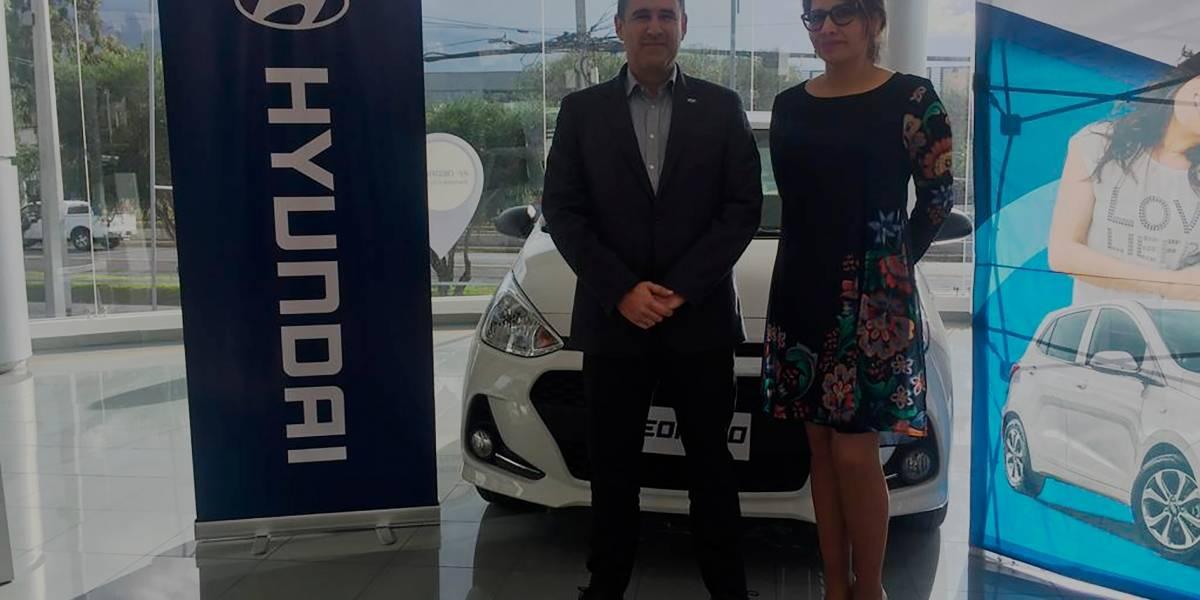 Hyundai premia la fidelidad de sus clientes