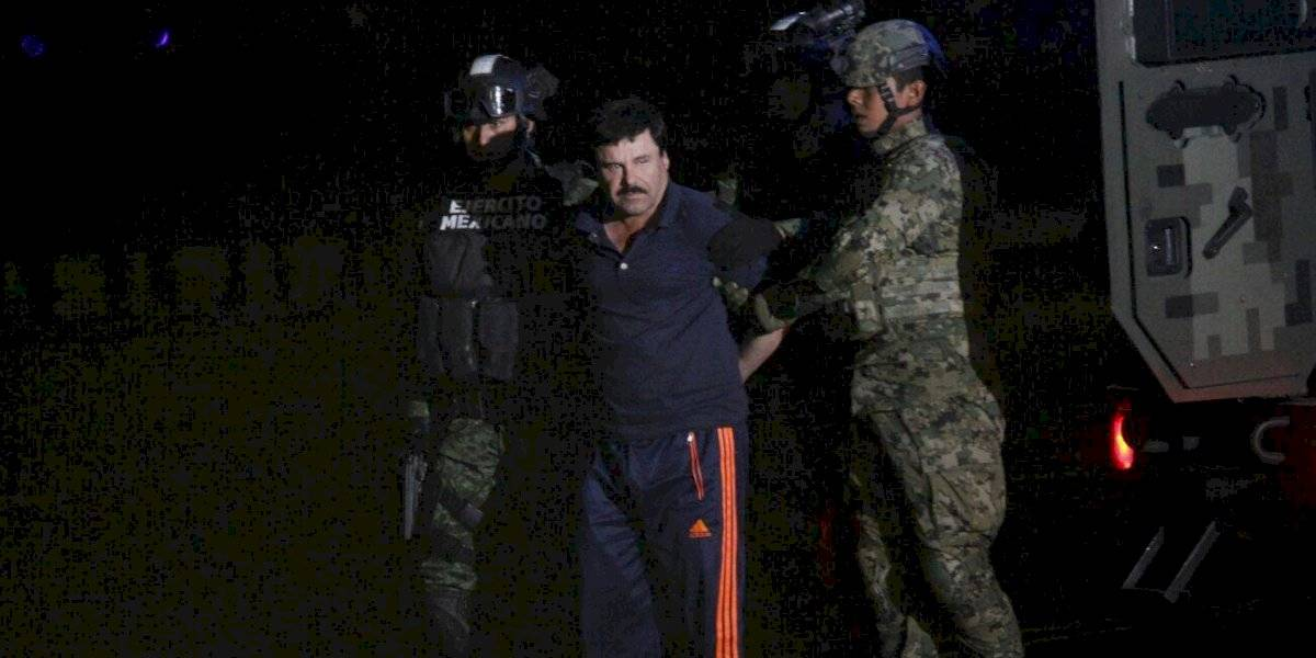 ¿Puede México reclamar los bienes de El Chapo en EU?