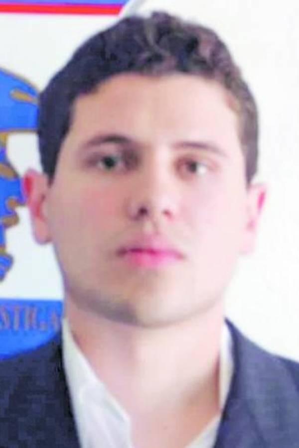 Iván Archivaldo Guzmán Salazar