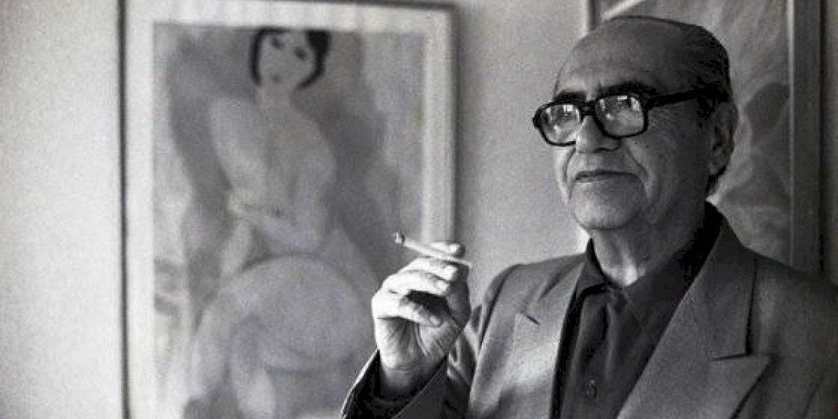 Amigo de Allende, autor de tres libros y creador de varios clubes: la historia de Jenaro Gajardo, el chileno que fue dueño de la Luna