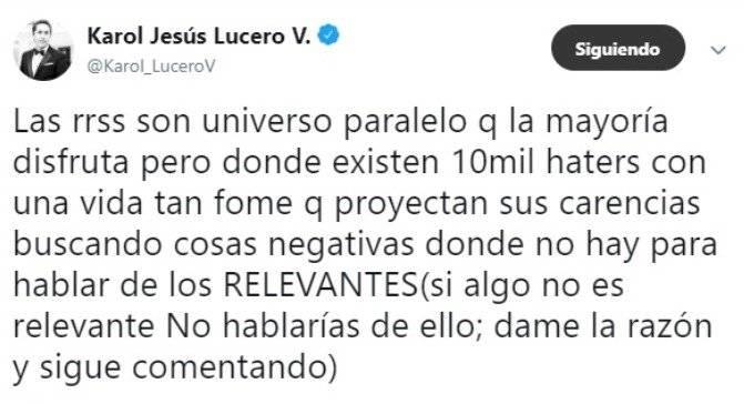 Karol Lucero 2