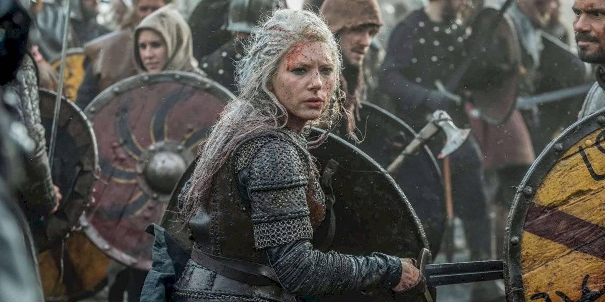 Vikings: Episódio final da série promete ser grandioso