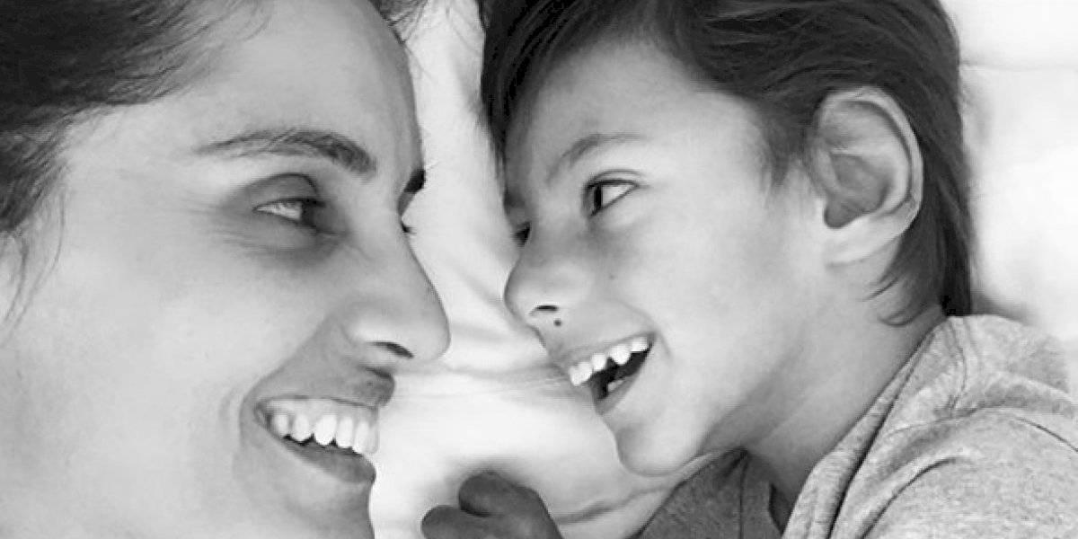 "El emotivo mensaje de Leonor Varela a ocho meses de la partida de Matteo: ""Nunca me voy a acostumbrar a extrañar tu sonrisa"""