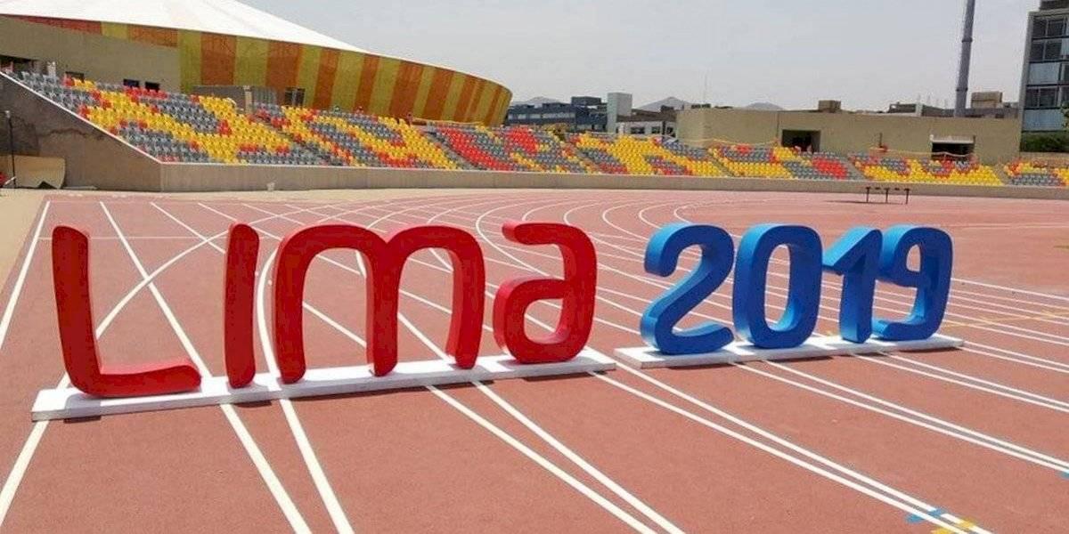 Las sedes que albergarán las competencias de los Panamericanos Lima 2019