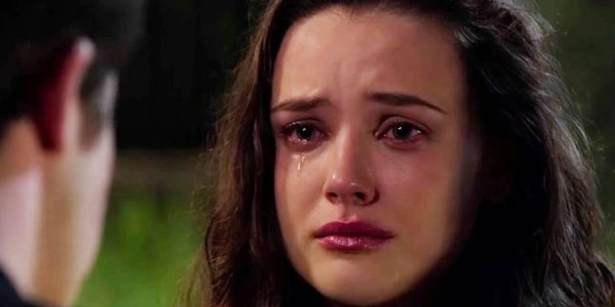 Debido a las críticas de expertos, Netflix eliminó la escena del suicidio de Hannah Baker en '13 Reasons Why'