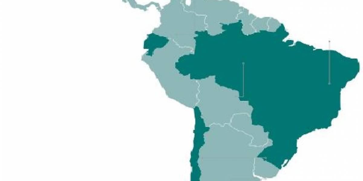 Izquierda se une para frenar a Trump, Bolsonaro y Piñera