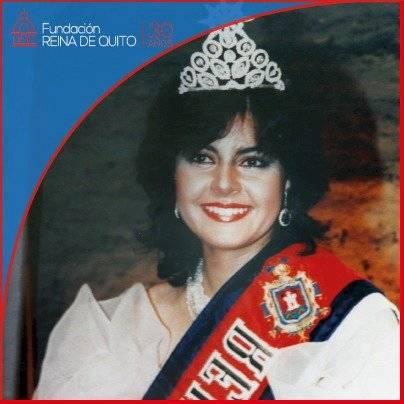 Reina de Quito