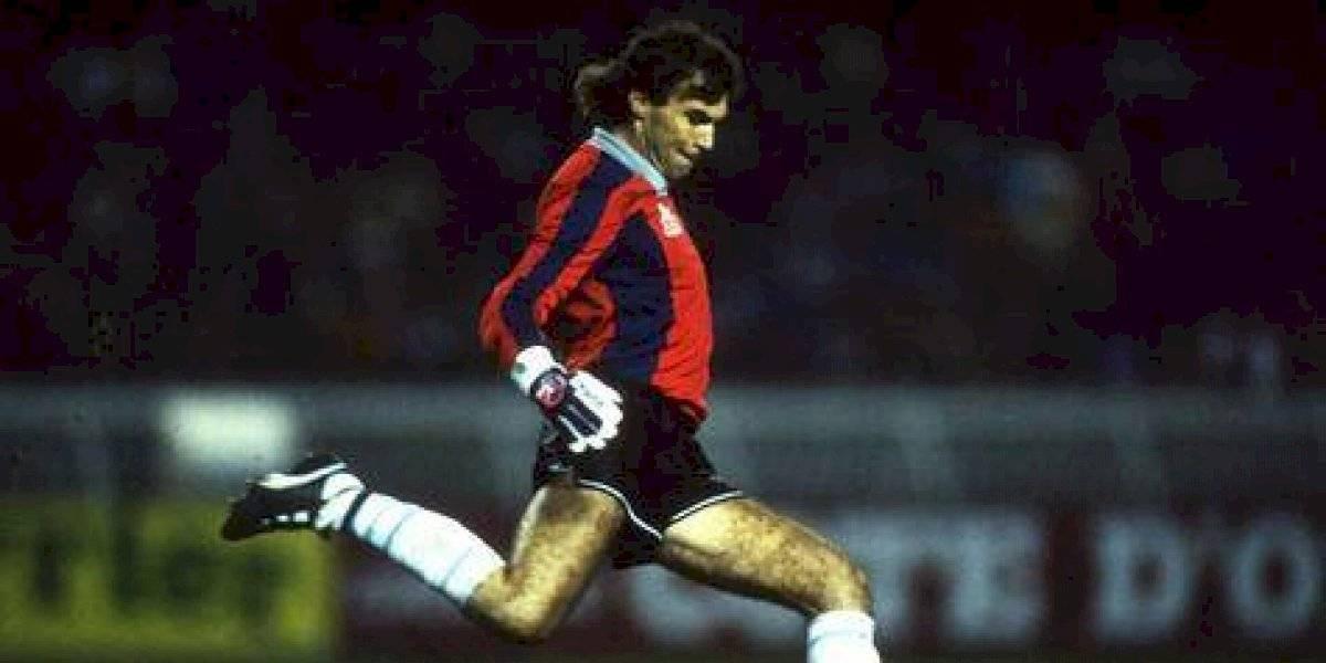 """Nery Pumpido: """"Hay que hacer un trabajo muy grande en el fútbol de Sudamérica"""""""