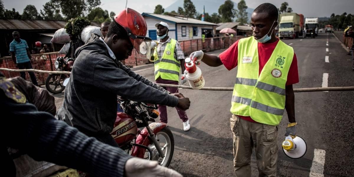 """OMS declara el ébola """"emergencia"""" sanitaria mundial"""