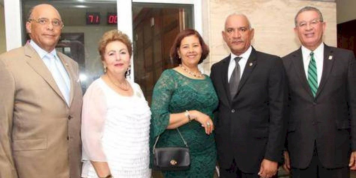#TeVimosEn: Presentan libro sobre derecho notarial de Pedro Rodríguez Montero