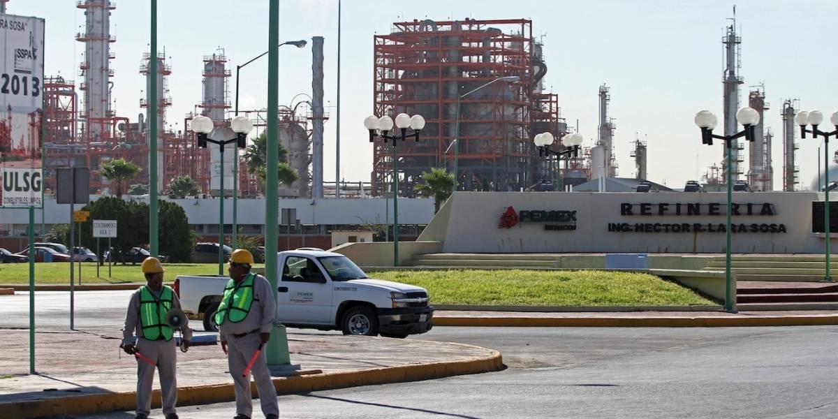 Plan de Negocios de Pemex plantea 11 objetivos para frenar crisis
