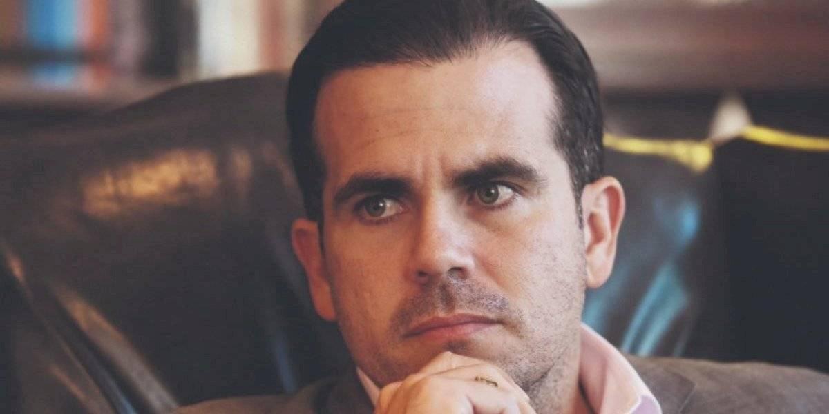 Desmienten que Rosselló tomara vuelo privado tras fuertes rumores de renuncia