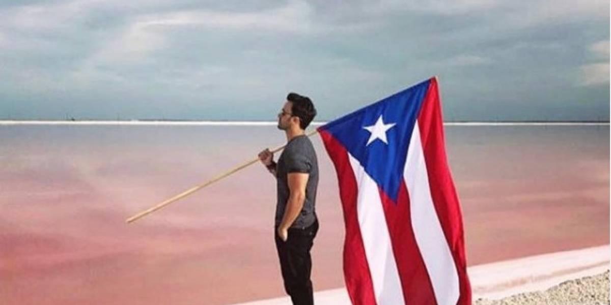 Donald Trump se expresa sobre la situación que vive Puerto Rico