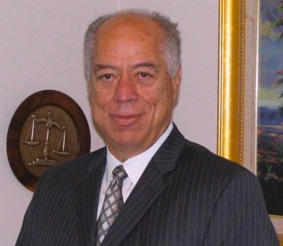 Enrique Colón Santana