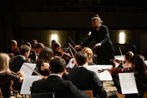 Sinfónica Nacional Juvenil