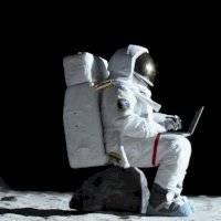 El Apollo 11 dejó 96 bolsas de caca en la Luna. La NASA quiere recuperarlas. Noticias en tiempo real