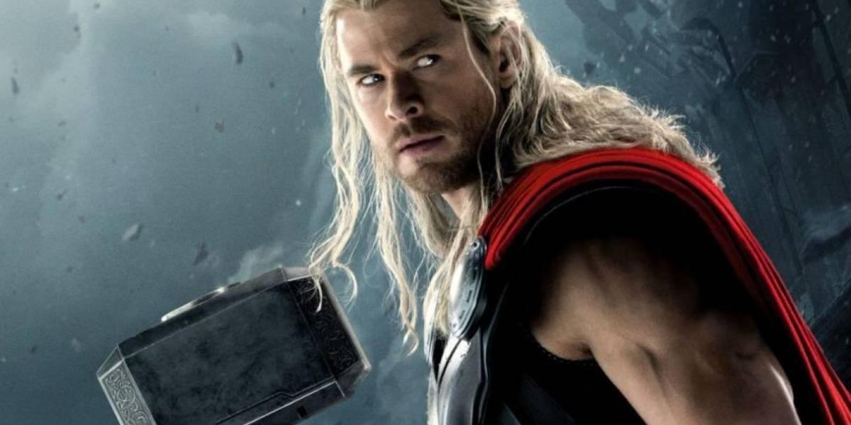 """Confirman """"Thor 4"""" junto con el nombre del actor que interpretará al emblemático personaje"""