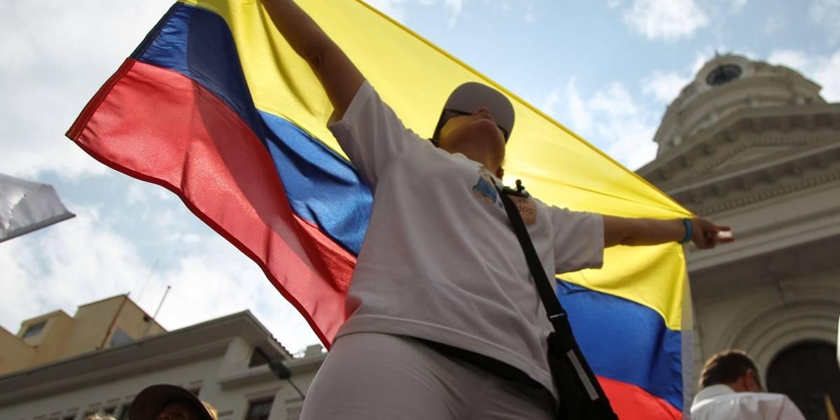 La razón por la que bandera de Colombia será izada en la torre más alta de Tokio