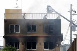 Japón: Asciende a 33 muertos y decenas de heridos por incendio provocado