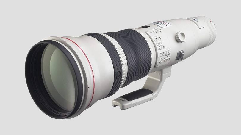 Un error de Amazon en su Prime Day dejó un lente profesional a menos de 100 dólares