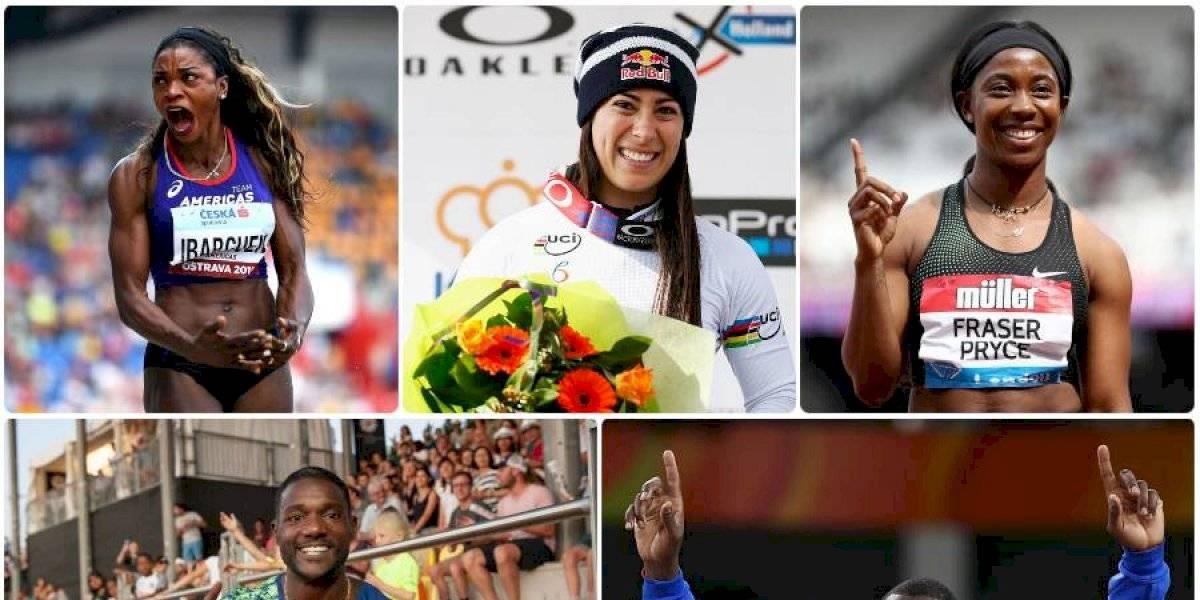 Los Juegos Panamericanos de Lima se vestirán de gala con varios campeones olímpicos en competencia