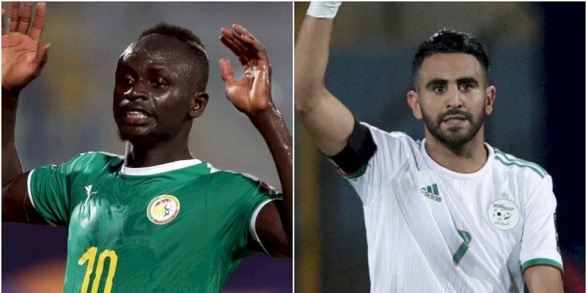 Duelo de estilos y sabor a Premier: Las claves de la final de la Copa Africana de Naciones entre Senegal y Argelia