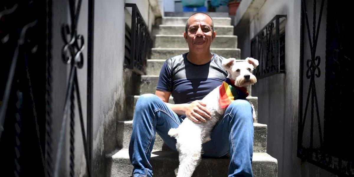 Aldo Dávila habla sobre el desfile de la diversidad sexual