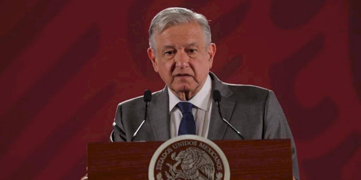 Lamenta AMLO cadena perpetua impuesta a 'El Chapo' Guzmán