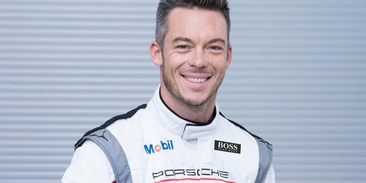 Porsche completa su equipo para Fórmula E con André Lotterer