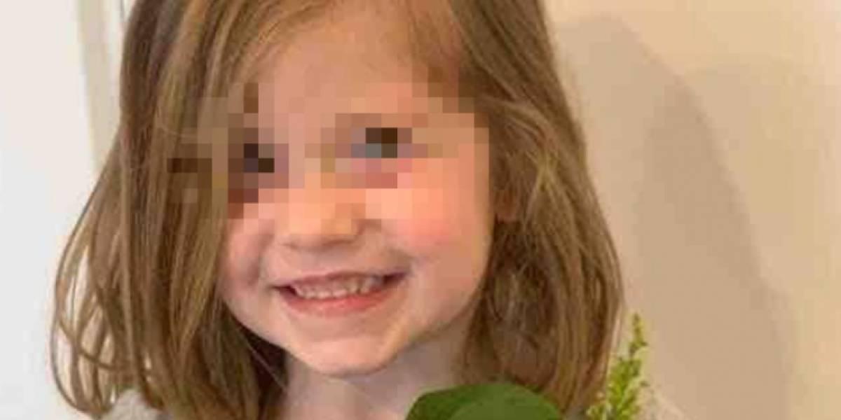 La peor pena: padre mató accidentalmente a su hija de 6 años luego de golpearla en la cabeza con una pelota de golf
