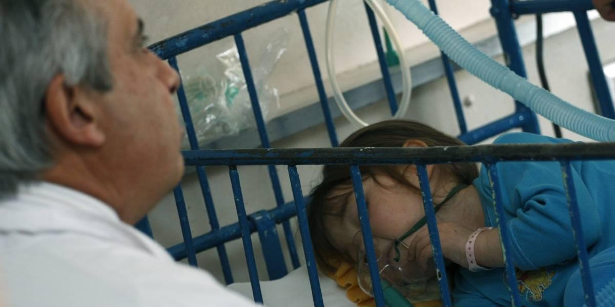 Alerta por virus sincicial: hospitalizaciones de menores de un año aumentaron en un 20%