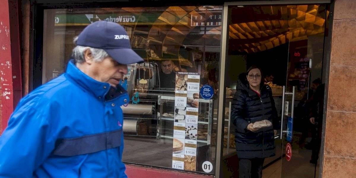 Comercio de Osorno sufre pérdidas millonarias por corte de agua