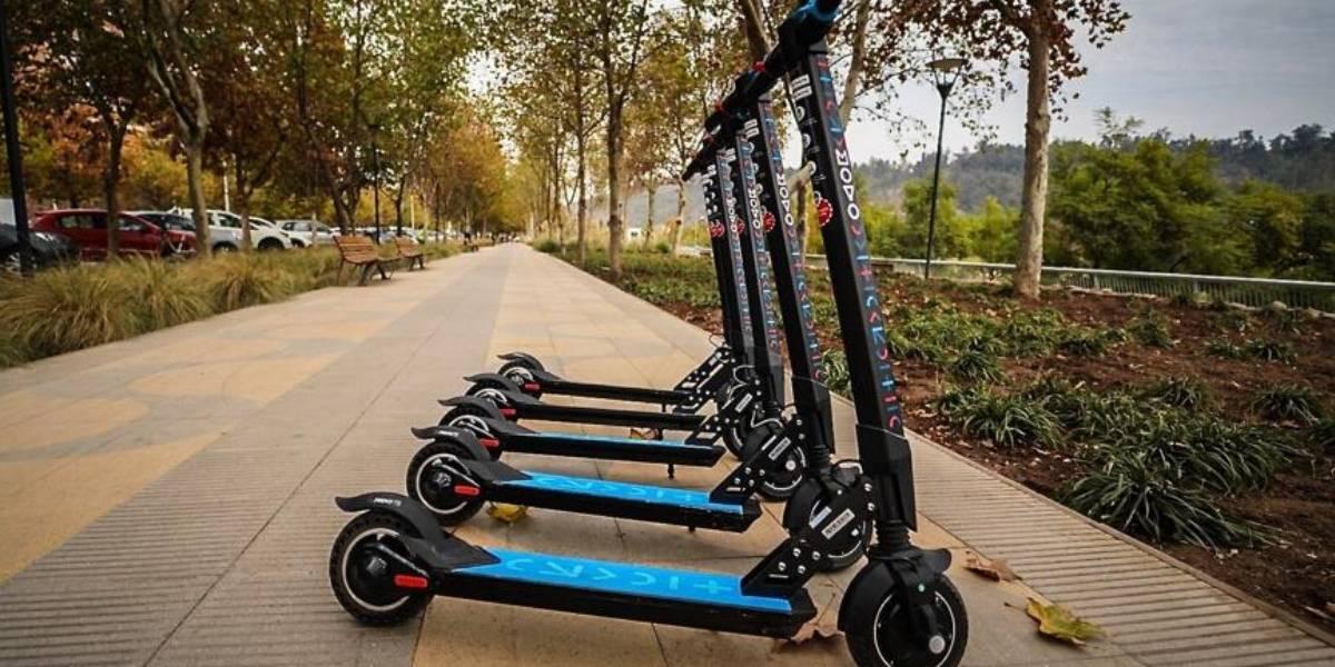 Cabify suma una nueva alternativa de movilidad: los scooters