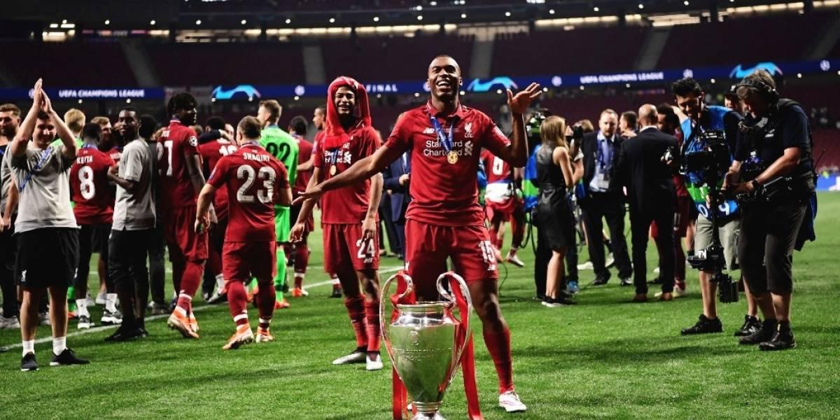 Escándalo de ex jugador de Liverpool: Filtró información para favorecer apuestas sobre su nuevo club