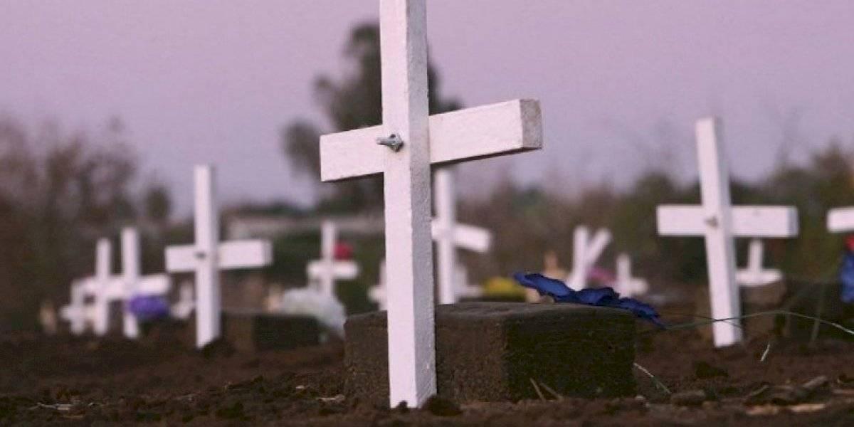 El horror que vive una familia argentina: robaron el cadáver de su bebé desde el cementerio y se investiga si lo hicieron para usarlo en un ritual