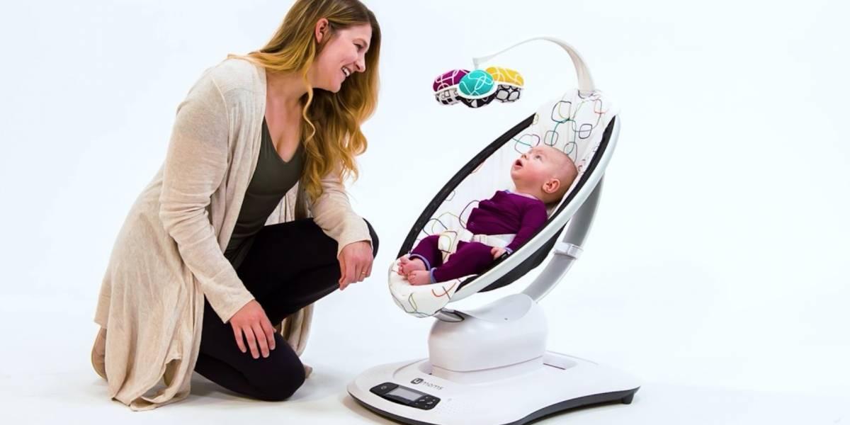 5 útiles gadgets para cuidar a tu bebé