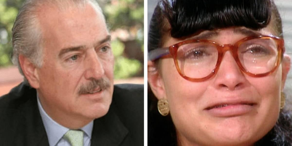 La llamada que hizo Andrés Pastrana para cambiar el destino de 'Betty, la Fea'