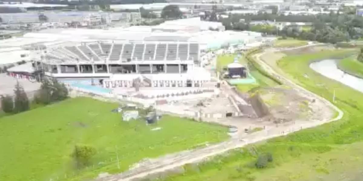 ¿Quién es el propietario de la Arena Bogotá? Escenario que será el más grande de la capital