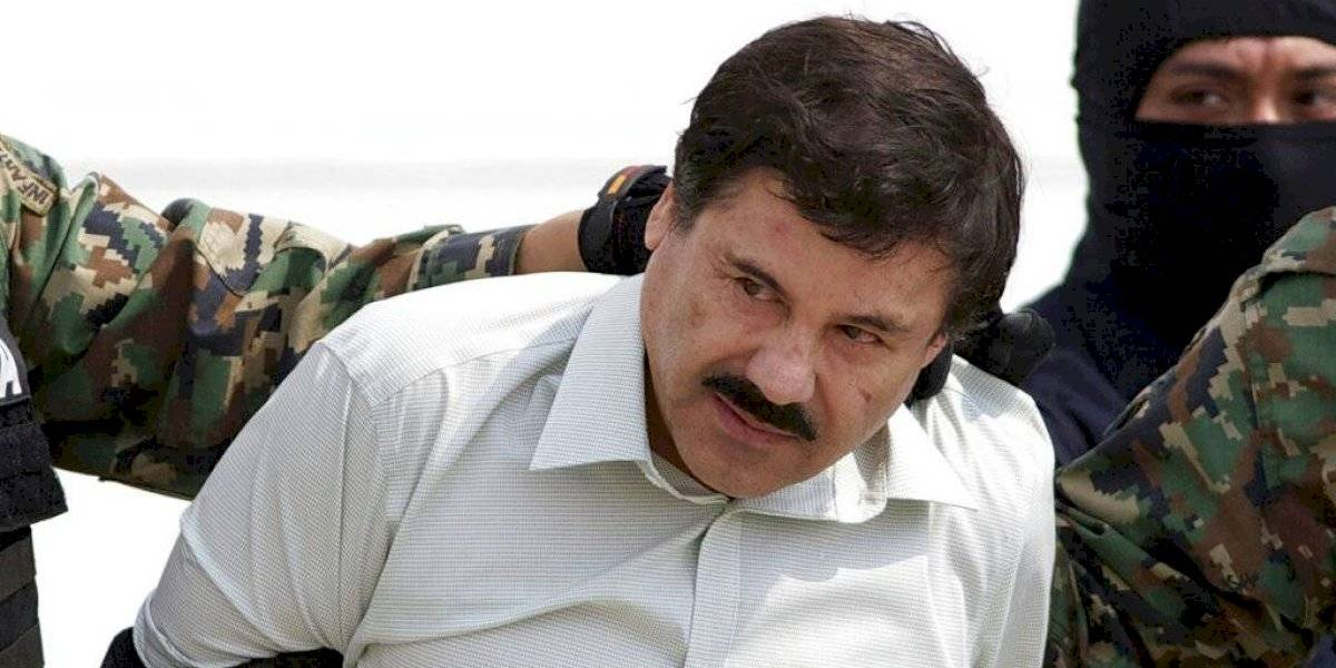 Si EU considera que México ayudó a las investigaciones, podrá reclamar dinero de El Chapo
