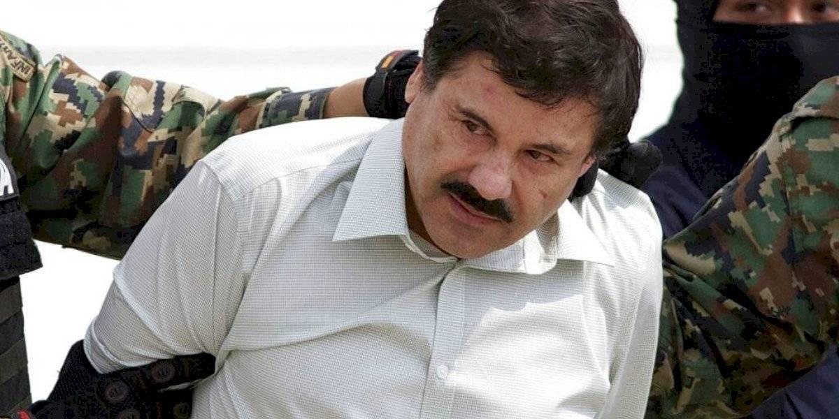 SAE busca recaudar más de 19 mdp por casas del Chapo