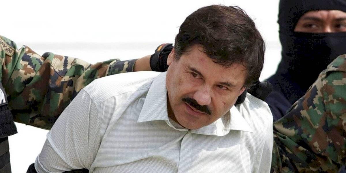 Bienes confiscados a 'El Chapo' le corresponden a México: AMLO