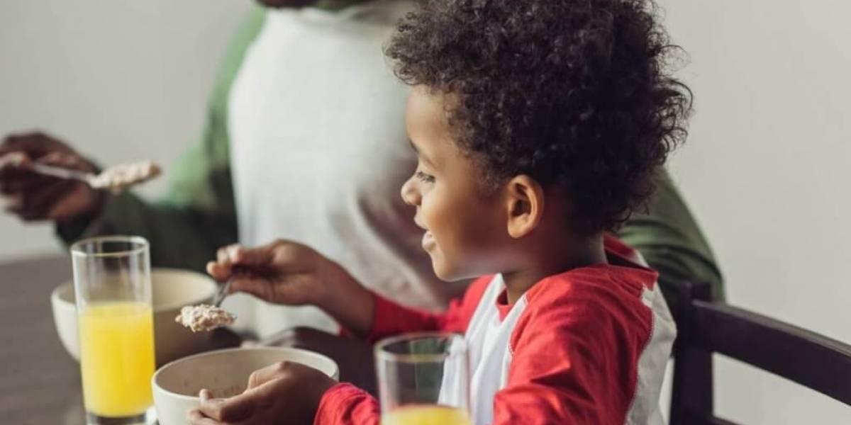 Como lidar com a alergia e a intolerância alimentar dos filhos