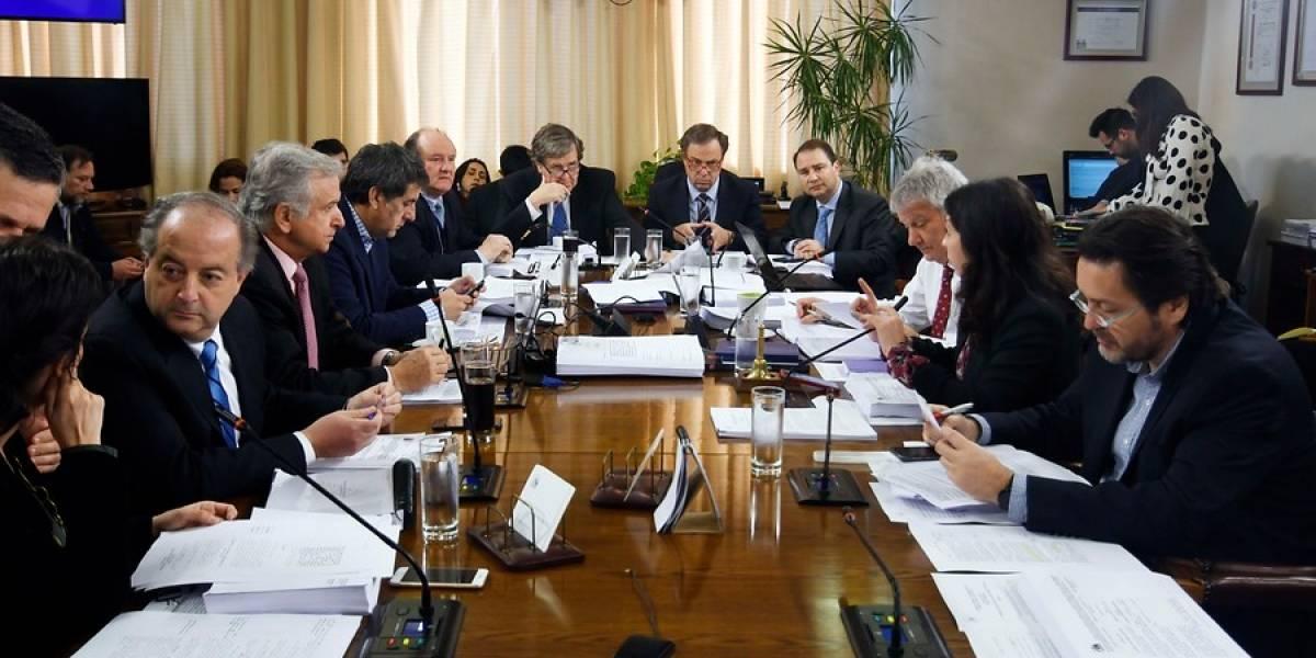 Y se sumó el PS: Comisión de Trabajo de la Cámara de Diputados aprueba ente público de la reforma a las pensiones