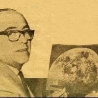 No se olvide nunca: La Luna es chilena y Richard Nixon pidió autorización a un talquino para descenso de Armstrong. Noticias en tiempo real