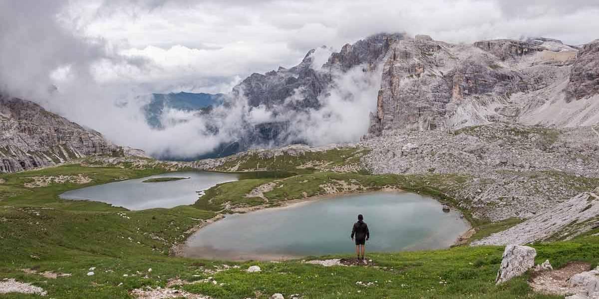 Campanha premia com viagem para as montanhas quem aguentar ficar sem celular