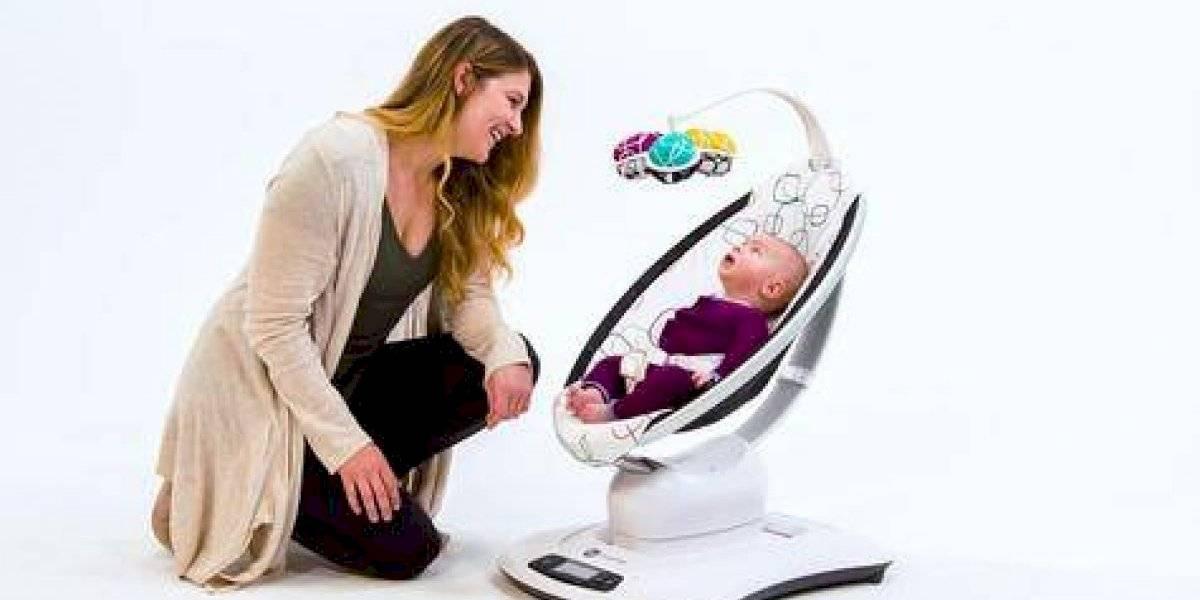 5 gadgets para cuidar a tu bebé