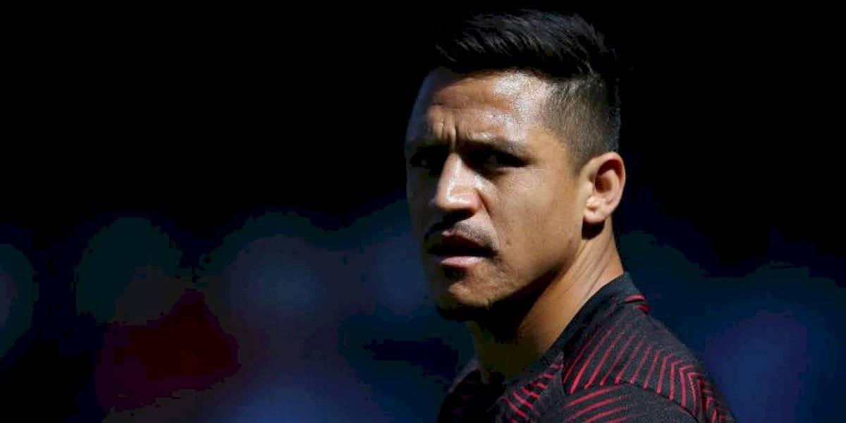 """¿Adiós Inglaterra? Alexis Sánchez ya tiene fecha para sus exámenes y le reservaron el """"7"""" en el Inter de Milán"""