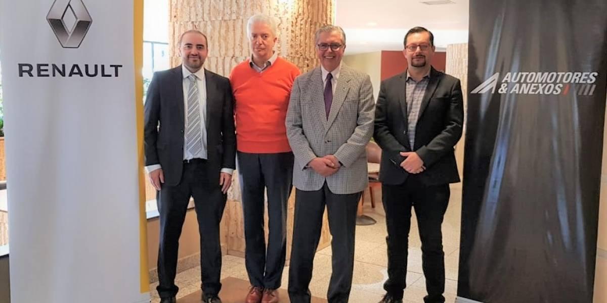 Automotores y Anexos S.A. lanza nueva compañía: Soluciones Nexcar
